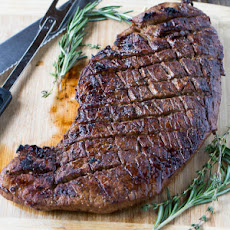Grilled London Broil