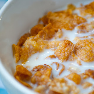 Cornflakes And Milk Recipes