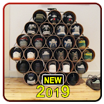 DIY Storage Ideas 2019 Icon
