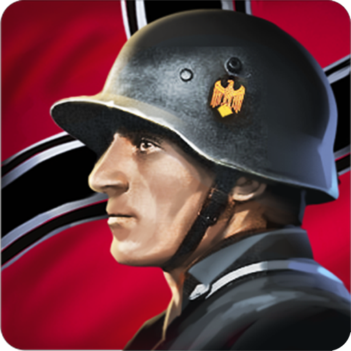 WW2: Strategy Commander Conquer Frontline APK Cracked Download