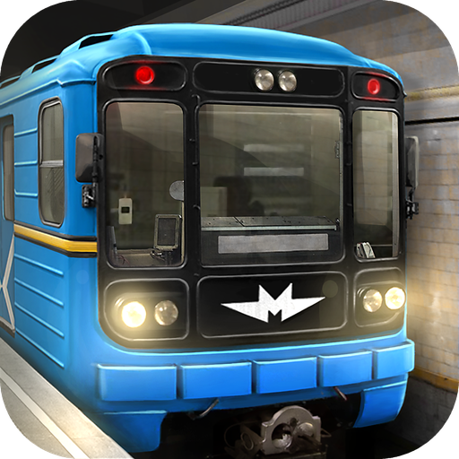 Subway Simulator 3D (game)