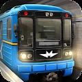 Subway Simulator 3D APK for Bluestacks