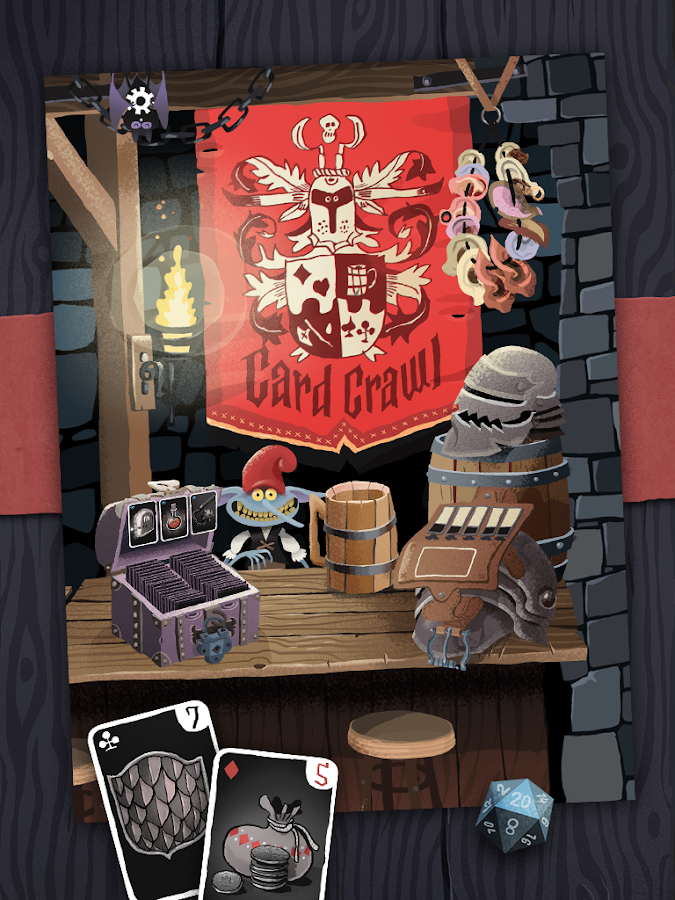 Card Crawl Screenshot 11