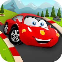 Fun Kids Cars For PC (Windows And Mac)