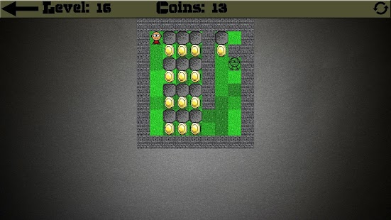 Puzzly Coins - screenshot