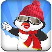 Super Penguin go Pro APK for Blackberry