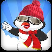 Game Super Penguin go Pro apk for kindle fire