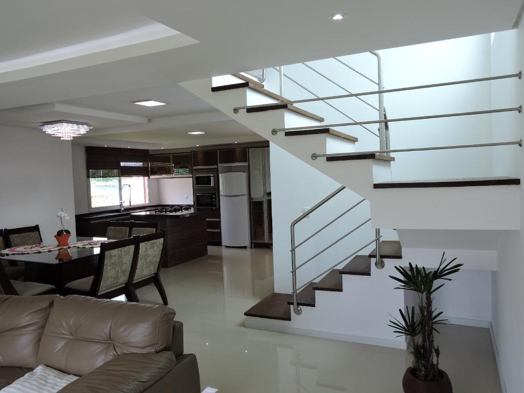 Casa residencial à venda em Condomínio fechado, Flamboyant