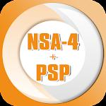 PSP & NSA-4 Icon
