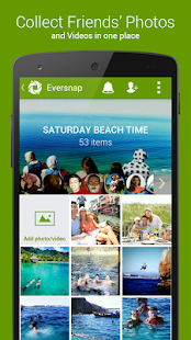 Eversnap Private Photo Album for pc