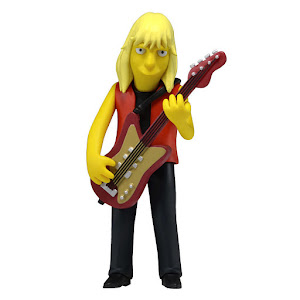 "Фигурка ""The Simpsons 5"" Series 4 - Tom Hamilton"
