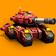 Block Tank Wars 2 Premium