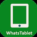 App Tablet for WhatsApp Web APK for Windows Phone