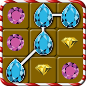 Jewel Candy Treasure APK Descargar
