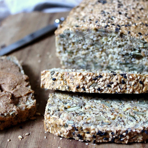 Super Seed Bread