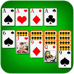 Classic Solitaire on PC / Windows 7.8.10 & MAC