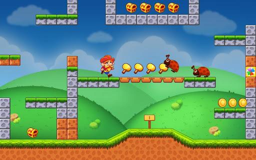 Super Jabber Jump screenshot 24