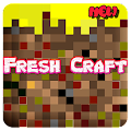 Game Fresh Craft: Free Sandbox APK for Kindle