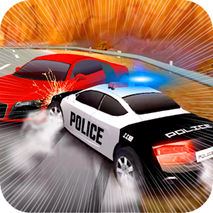 Police Vs Crime Mountain Chase For PC / Windows 7/8/10 / Mac – Free Download