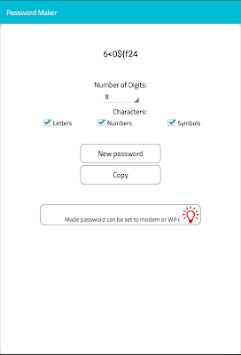 WiFi Warden ( WPS Connect ) APK screenshot thumbnail 20