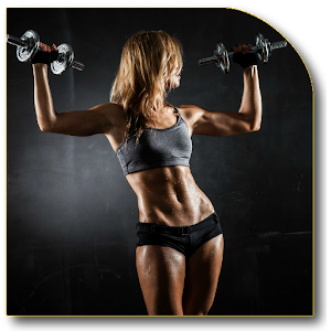 Women Strength Training for Android