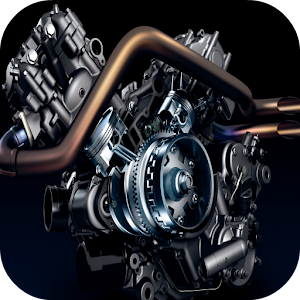 Car engine live wallpaper android apps on google play - Car live wallpaper ...