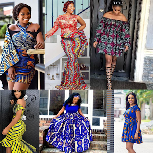 Ankara Ladies Dress 2019 Online PC (Windows / MAC)