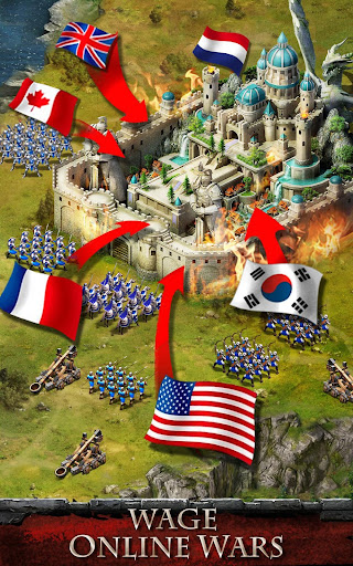Empire War: Age of hero For PC