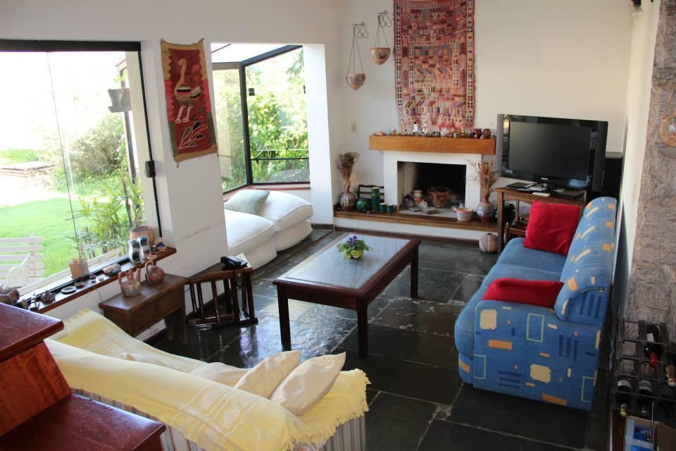 Casa 3 Dorm, Cidade Universitária, Campinas (CA1142)