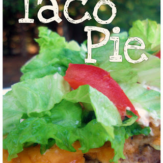 Bisquick Taco Pie Recipes