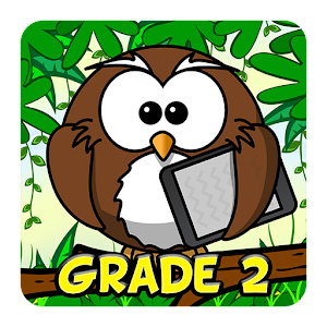Second Grade Learning Games Free APK Cracked Download