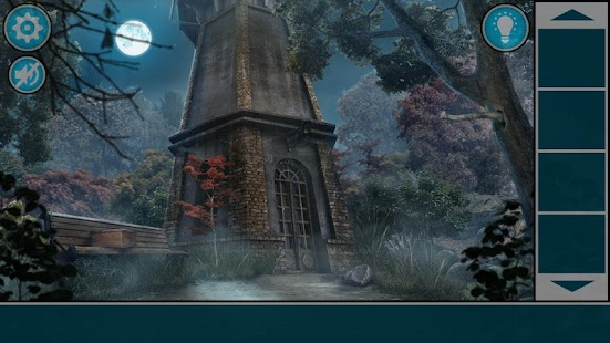 Escape The Ghost Town 3 APK for Bluestacks