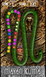 Mayan Kuma 2 - screenshot
