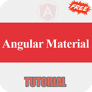 Free Angular Material Tutorial
