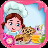 Apple Pie Maker Cooking Master APK for Bluestacks
