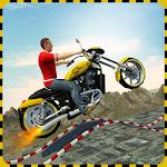 Impossible Track : Sky Bike Stunts 3D Icon