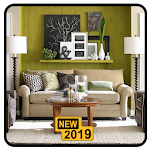 Living Room Design Ideas 2019 Icon
