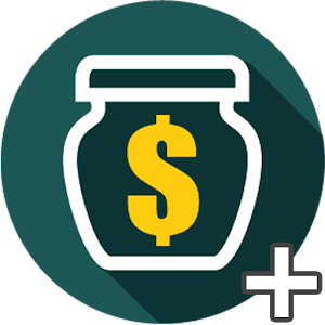 Plus 6 Savings Jars & Money manager For PC