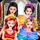 Princess DressUP & MakeUP Game