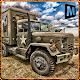Modern Army Truck Driver 2015