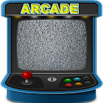 Arcade Game Room Icon