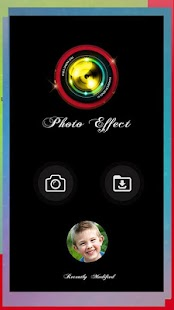 Enlight Photo Editor - screenshot