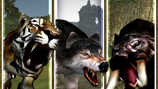 Life Of Wolf 2014 FREE screenshot 11