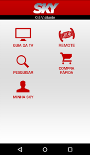 Download Android App SKY Brasil for Samsung