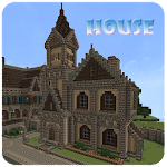 House Ideas Minecraft APK Image