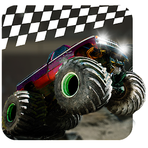 Download Monster Truck Drive 3D For PC Windows and Mac
