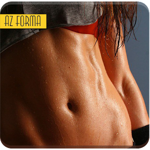 women's abs workout (free) for Android