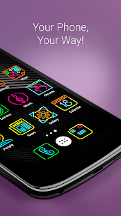 ZEDGE™ Ringtones & Wallpapers- screenshot thumbnail