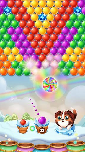 Bubble Shooter Legend 2 For PC