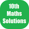 Maths X Solutions for NCERT APK for Bluestacks